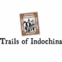 Trails of Indochina logo