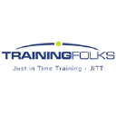 TrainingFolks logo