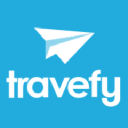 Travefy Incorporated logo