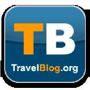 Travel Blog logo