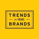 Trends Brands logo