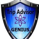 Trip Advisor GENIUS logo