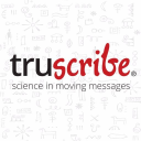 TruScribe logo