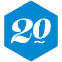 Twenty20 Inc. logo