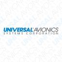 Universal Avionics Systems Corporation logo