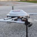 UAV Solutions logo