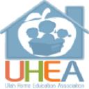 Utah Home Education Association (UHEA) logo