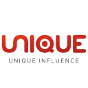 Unique Influence logo