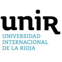 UNIR Universidad Internacional de la Rioja logo