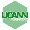 United Cannabis Corporation logo