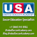 United Soccer Academy logo