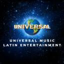 Universal Music Latin Entertainment logo
