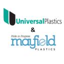 Universal Plastics Corporation logo