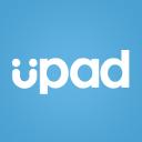 Upad Ltd logo