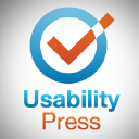 UsabilityPress - Beautiful WordPress Themes logo