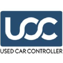 Used Car Controller logo