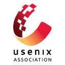 USENIX Association logo
