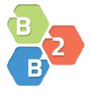 B+B Vakmedianet logo