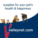 Valley Vet Supply logo