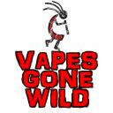Vapes Gone Wild logo