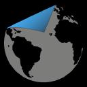 Vinyl Revolution logo