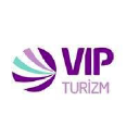 VIP Tourism logo