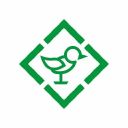 Viridian glass logo