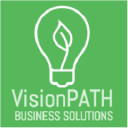 visionPATH Business Solutions logo