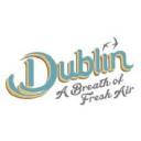 Dublin Tourism logo
