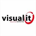 Visual IT Networks logo