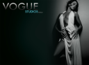 Vogue Studios logo