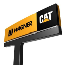 Wagner Equipment logo