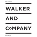 Walker & Company Brands, Inc. logo