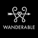 Wanderable logo