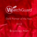 WatchGuard Online logo