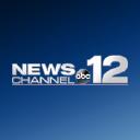WCTI TV 12 and FOX 8/14 logo