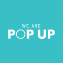 We Are Pop Up logo