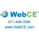 WebCE logo