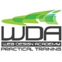 Web Design Academy logo