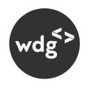 The Web Development Group logo