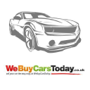 We Buy Cars Today logo