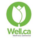 Well.ca logo