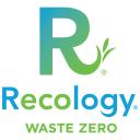 Western Oregon Waste, a Recology company logo