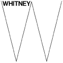 Whitney Museum of American Art logo