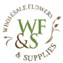 Wholesale Flowers logo