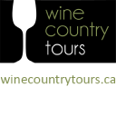 Wine Country Tours logo