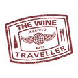 The Wine Traveller logo