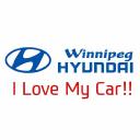Winnipeg Hyundai logo