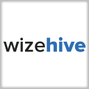 WizeHive logo