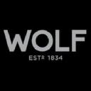 WOLF Designs logo